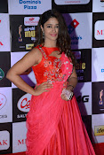 Poonma Bajwa at Mirchi Music Awards-thumbnail-7