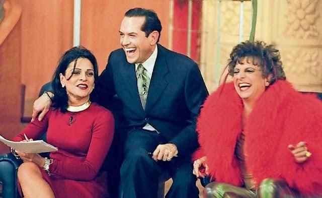 ¿Desaparecerá Televisa Espectáculos?