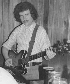 Jim Redgewell Music www.jimredgewell.com