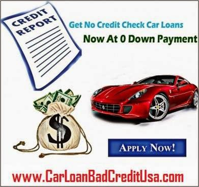 Car Loans with No Credit History - Buy Auto Loans for People with No Credit: Car Loan No Credit ...