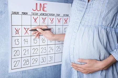 4 طرق فعالة تمكنك من حساب الحمل بالطريقة الصحيحة