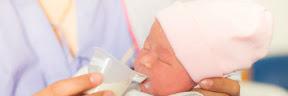 Pemberian ASI Pada Bayi Prematur