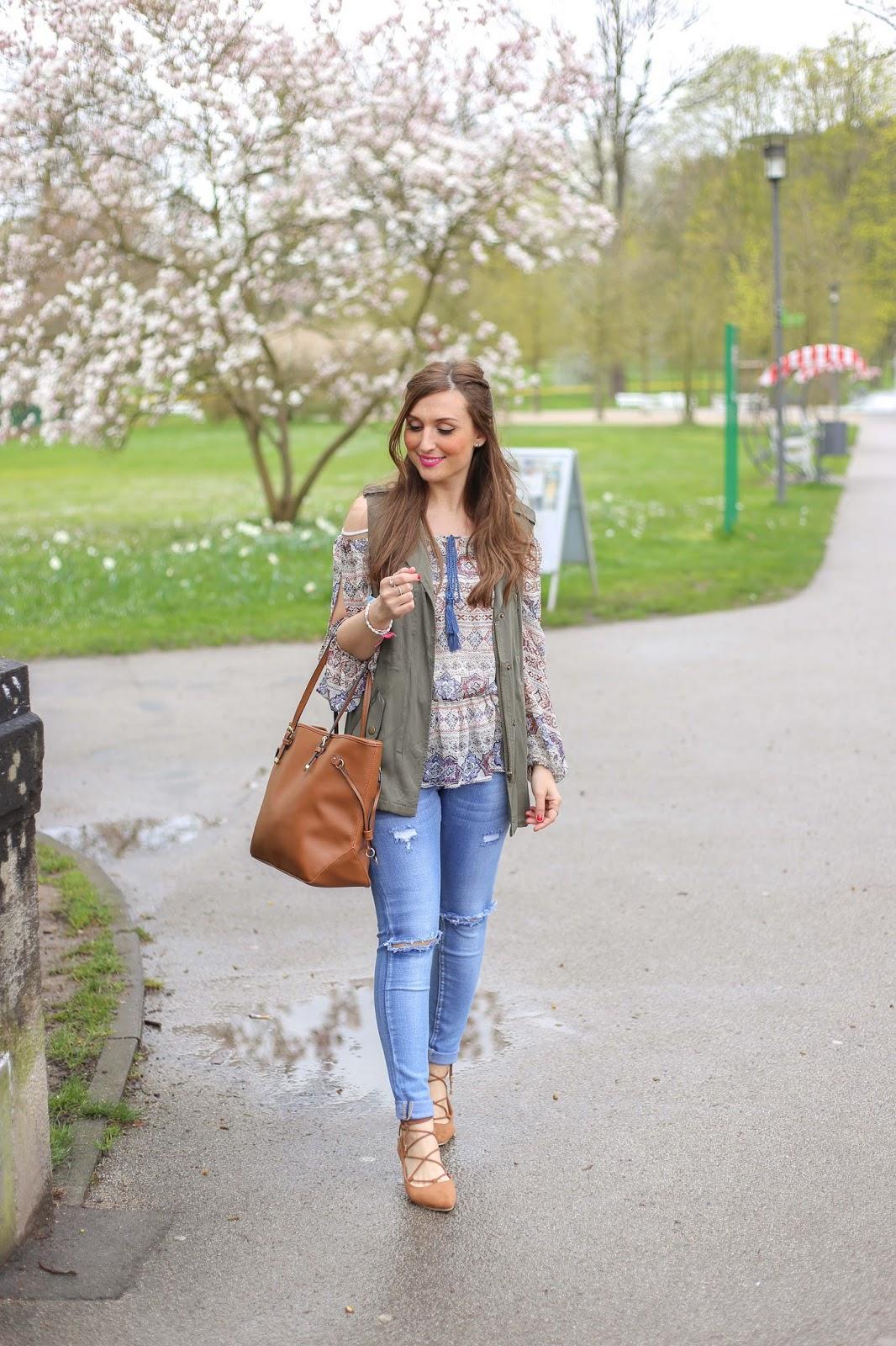 Beauty Blogger aus Frankfurt - StreetOne – Streetone Kleid - Fashionstylebyjohanna - Blogger im Kleid - Streetstyle - Blogger im Karokleid - Fashionblogger aus Deutschland - Deutsche Fashionblogger – Fashionblog – Blogger Streetstylelook