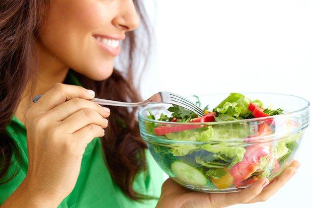 Makanan atau Nutrisi Terbaik untuk Kesehatan Wanita