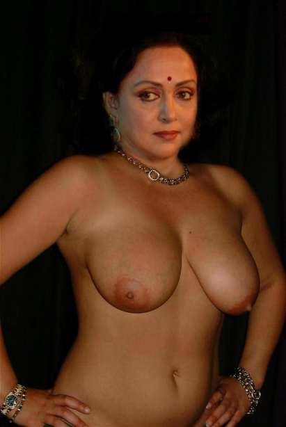 Naked hot spanish women