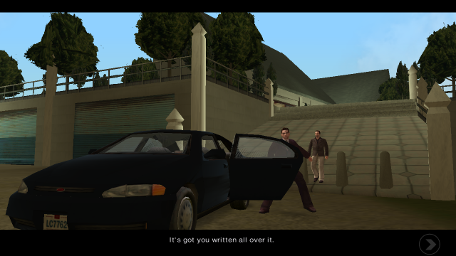 Download Game Android Gratis GTA: LCS Lite apk+ obb - 2uptech