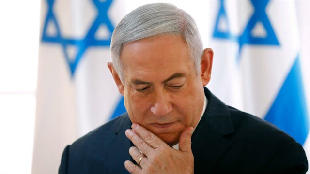 Netanyahu busca en secreto una amnistía a cambio de dejar el poder