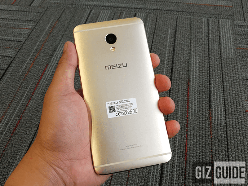 Sale Alert: Meizu M3E With 32 GB Storage Is Down To PHP 5999