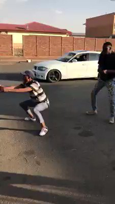 Watch: #Matorokisichallenge – New Dance move Matorokisi takes over Mzansi