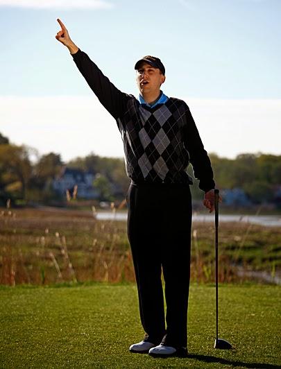 Peraturan Golf : peraturan, Pengetahuan