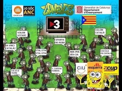 1714, Colom català, viure lliure, cup, esquerra, ANC, Ómnium, Generalitat de Catalunya, tv3%, CIU, independència, escola en català, volem votar, Da Vinci català,