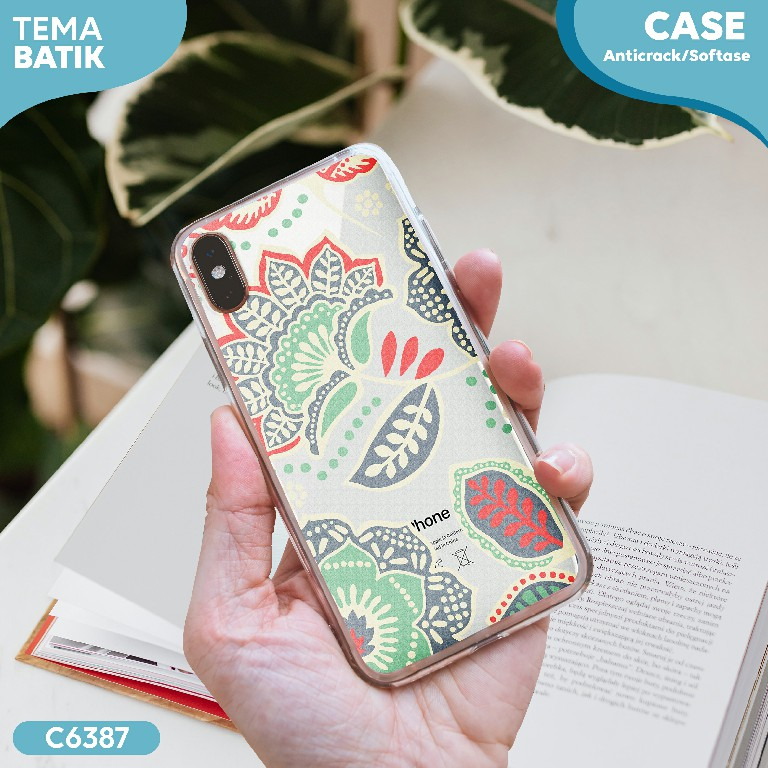 Case HP Custom Nama 2