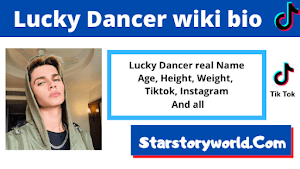Lucky Dancer Biography, Girlfriend, Family, Career, Wiki or More