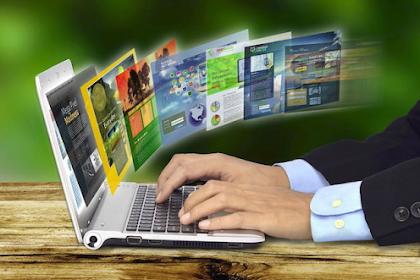Mengenal lima ancaman internet yang patut dijaga