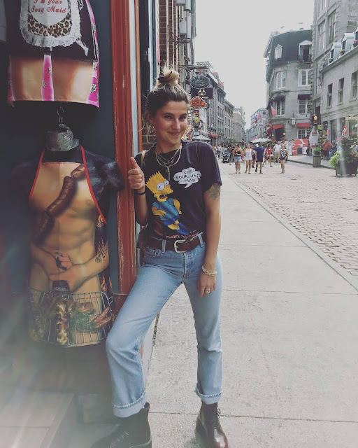 Carly Aquilino 7