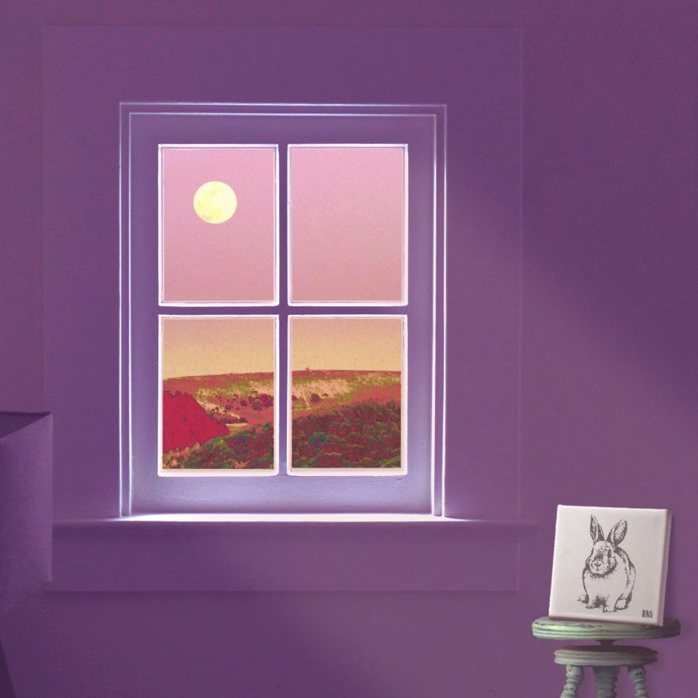 Myle.D – Full Moon (Feat. Swalo) – Single