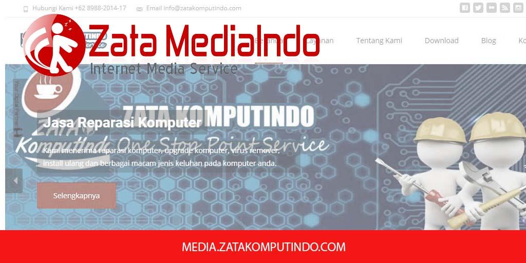 Media Partner Zata KomputIndo