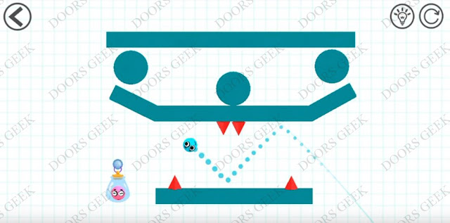 Love Shots Level 66 Solution, Cheats, Walkthrough for Android and iOS