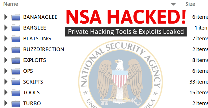 Bunch Of Private Hacking Tools Leaked Online