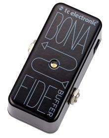 Buffer para la Impedancia de las Pastillas de Guitarra
