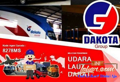 Lowongan Kerja PT Dakota Buana Semesta (Dakota Group) Terbaru Mei 2020