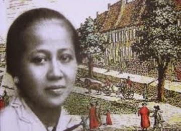 Kisah Singkat Perjuangan Ra Kartini Netro Art Segeran