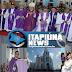 Padres Abraão e Guilherme são empossados como párocos da Paróquia de Itapiúna