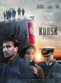 Review – Kursk: A Última Missão