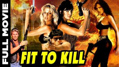 18+ Fit to Kill (1993) Dual Audio 300mb Movies Hindi Dubbed Download 480p