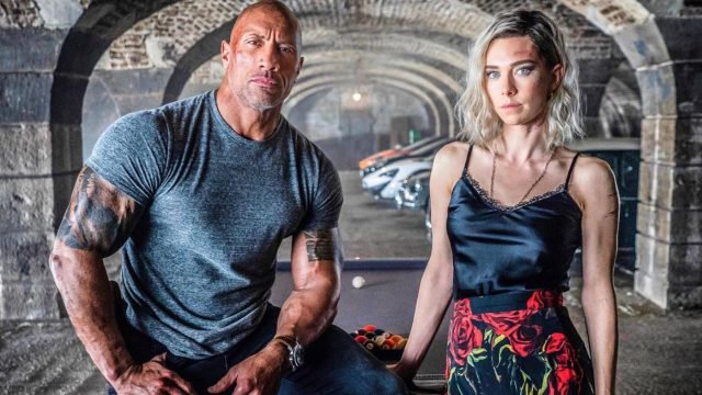 Fast & Furious: Hobbs & Shaw 3 movierulz