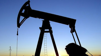 لتر النفط أرخص من لتر الماء