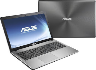 Asus X550CC Laptop Drivers Free Download For Windows 8