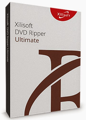 Xilisoft DVD Ripper Ultimate 7.8.8.2015402 + Crack