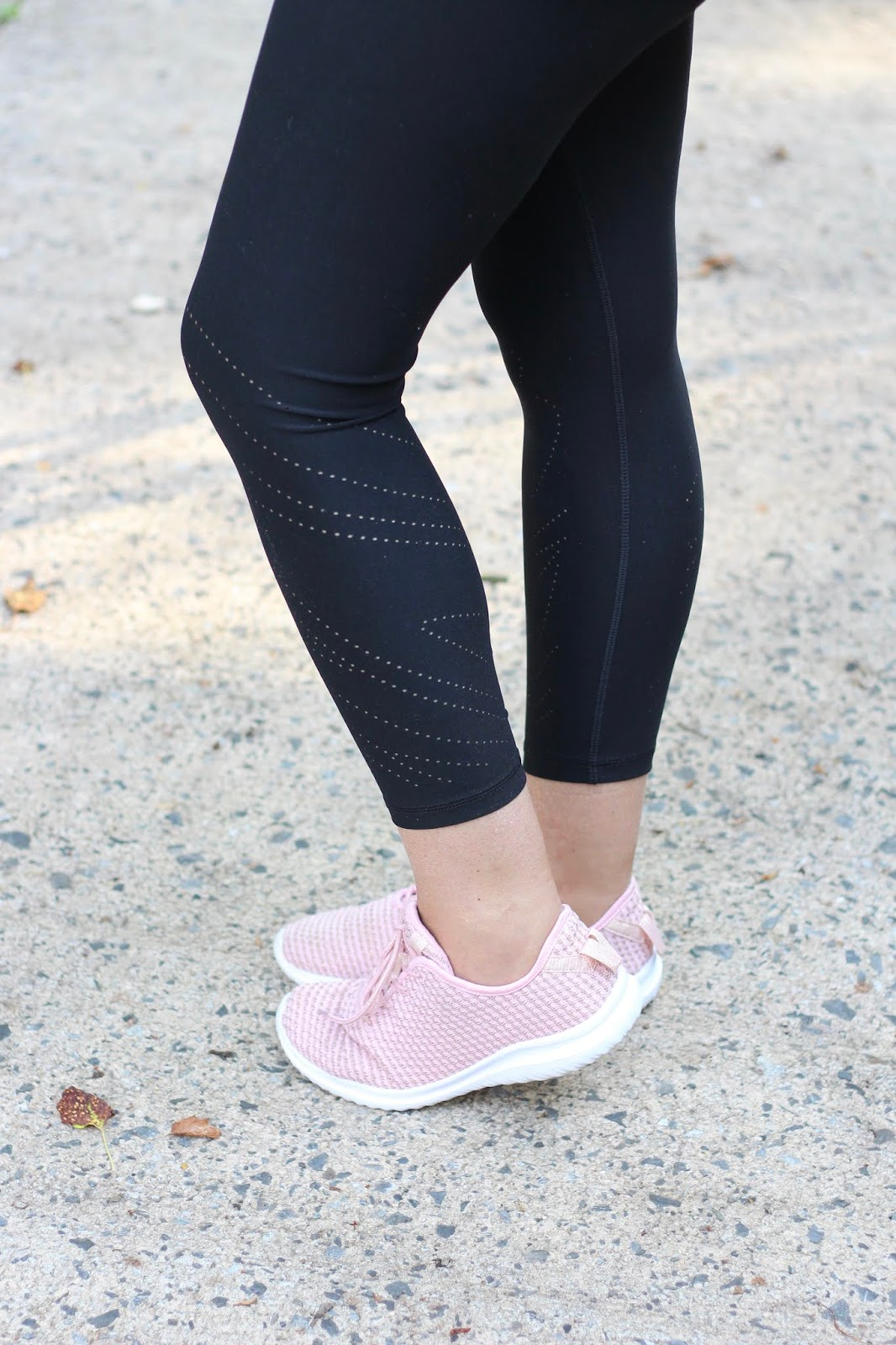 5 Reasons I (Still) Wear Those Leggings, Even In The Summer