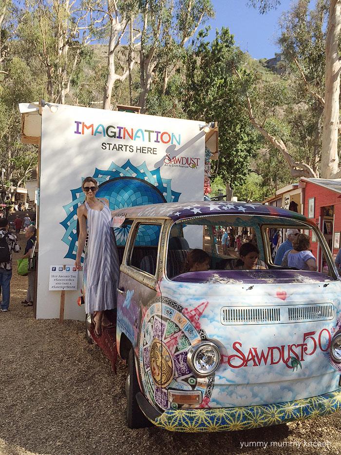 sawdust festival laguna beach
