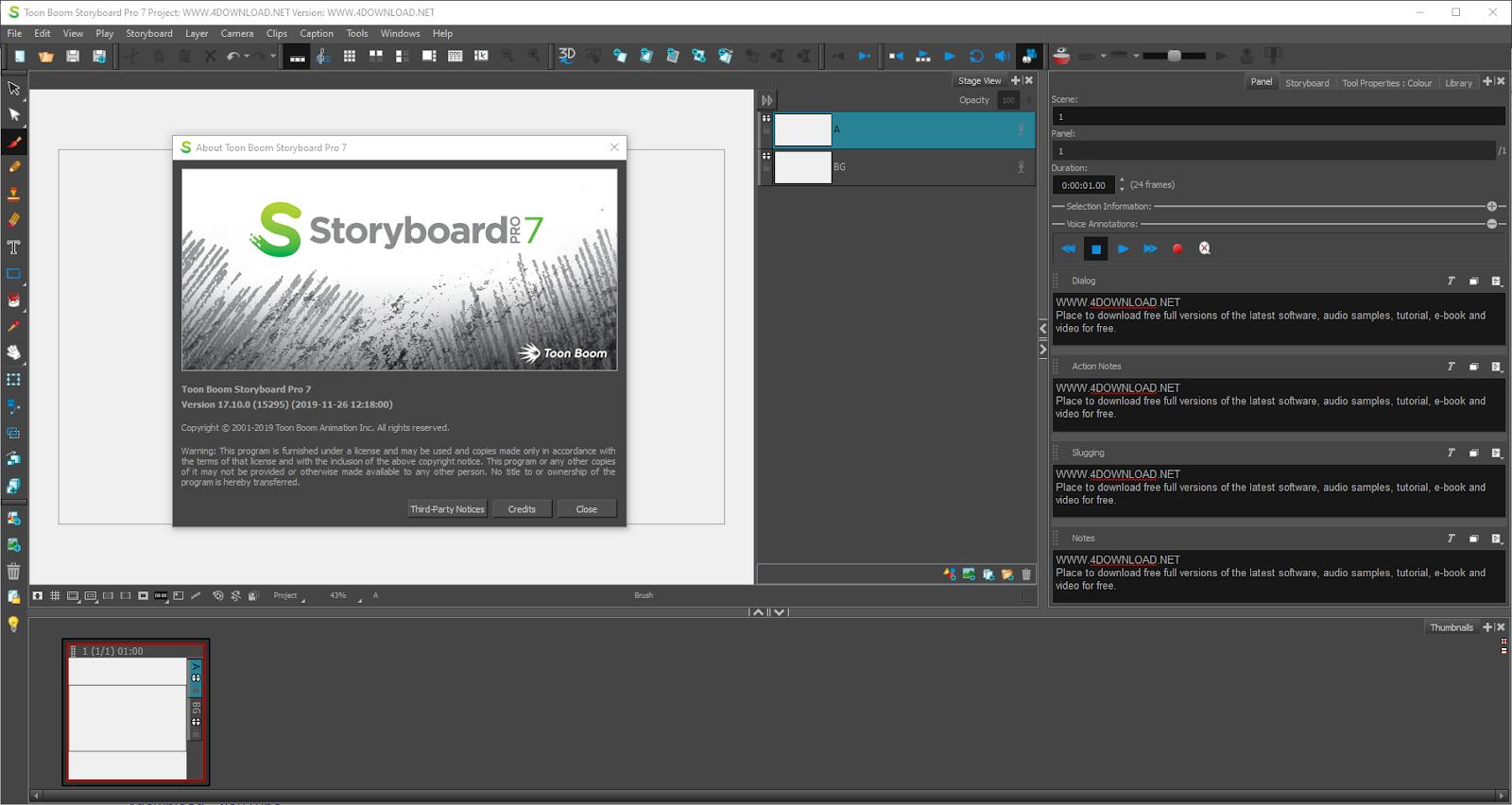 Storyboard Pro Mac Download