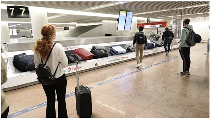 Belgique : Les voyages non-essentiels sont autorisés dès le 19 avril