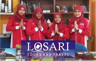 losari staff