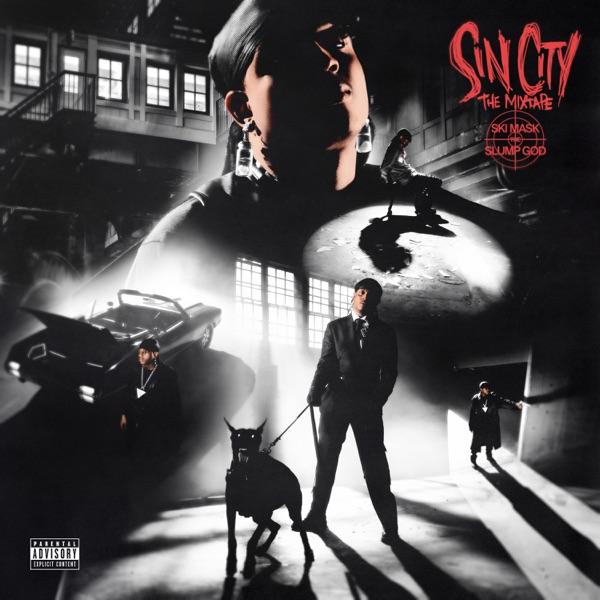 Ski Mask the Slump God - Sin City The Mixtape   FREE ZIP (2021)