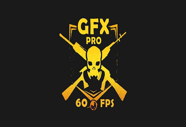 GFX Tool Pro Mod – Game Booster for Battleground 1.9 Apk