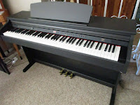 Artesia DP3 digital piano review