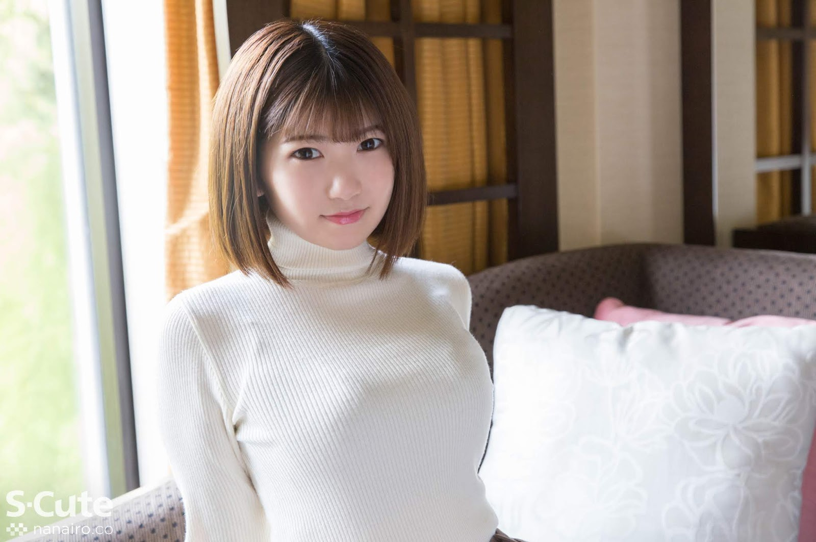 S-Cute 761_rina_02 本能のまま絡み合うセックス/Rina - idols