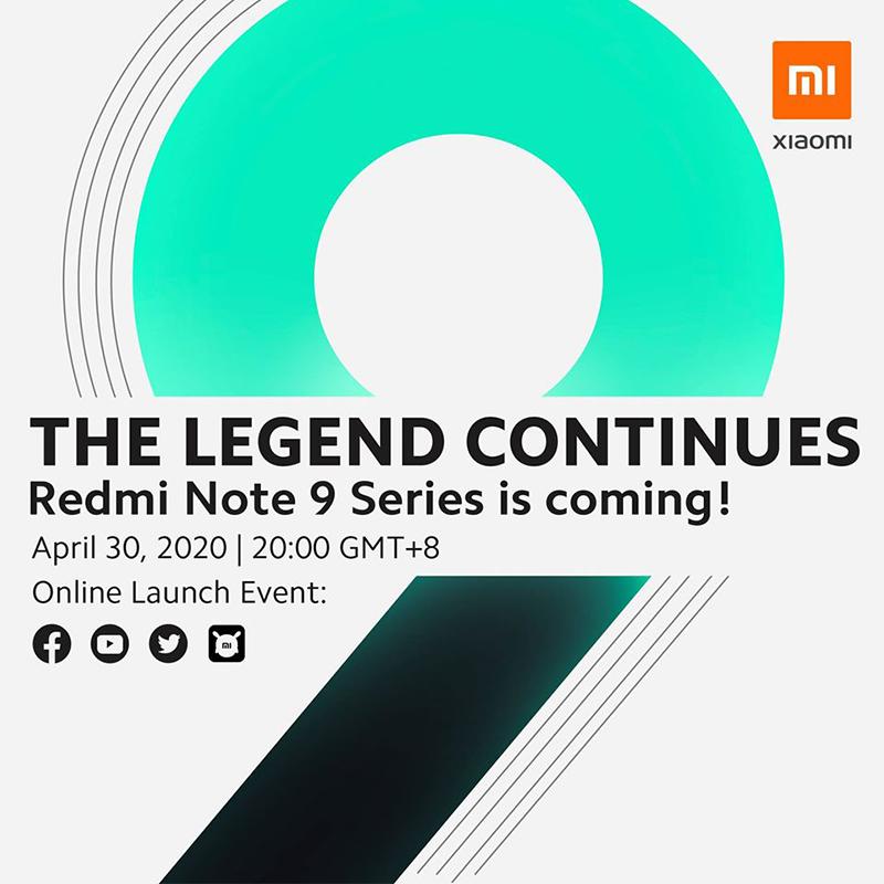 Xiaomi's Facebook teaser