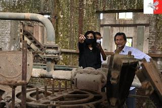 पुष्पम प्रिया चौधरी बोली - बिहार फिर बनेगा चीनी उद्योग का चैम्पियन :
