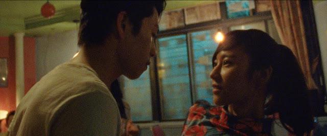 Yo-Hsing Fang John Cho Alan Yang | Tigertail Netflix
