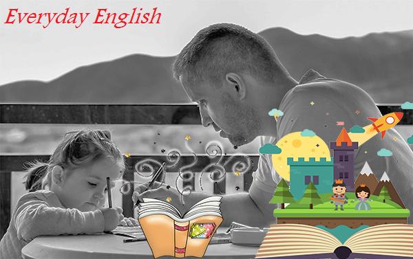 تعليم الانجليزي للاطفال