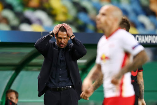 We did everything possible and we tried our best: Atletico Madrid coach Simeone on RB Leipzig defeat
