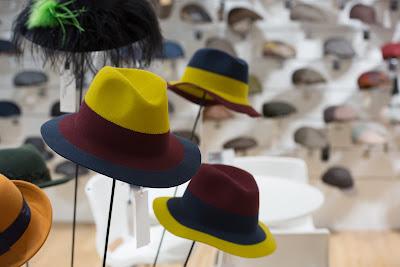 Trends aus der Hutbranche