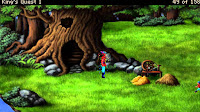 Videojuego King's Quest I Remake