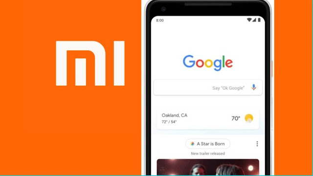 How to Change Mi Vault with Google Discover in Xiaomi Smartphones
